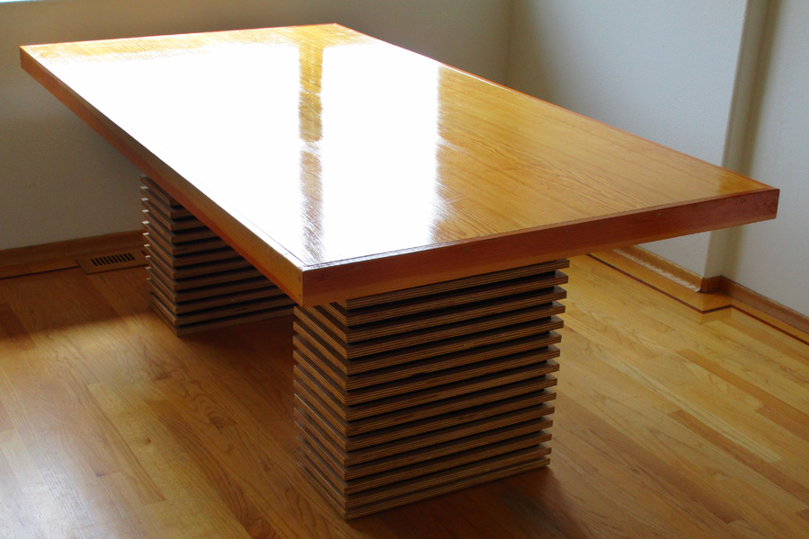 Aptos Dining Room Table