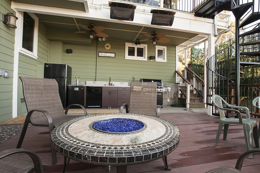 LG Addition Outdoor Living